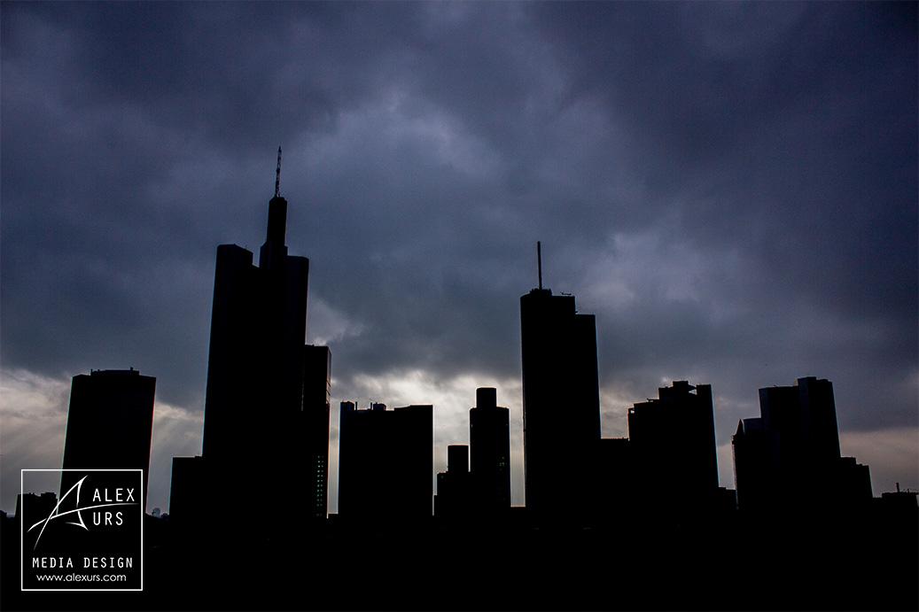 Frankfurt a M