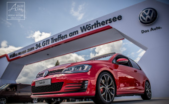 Welcome GTI