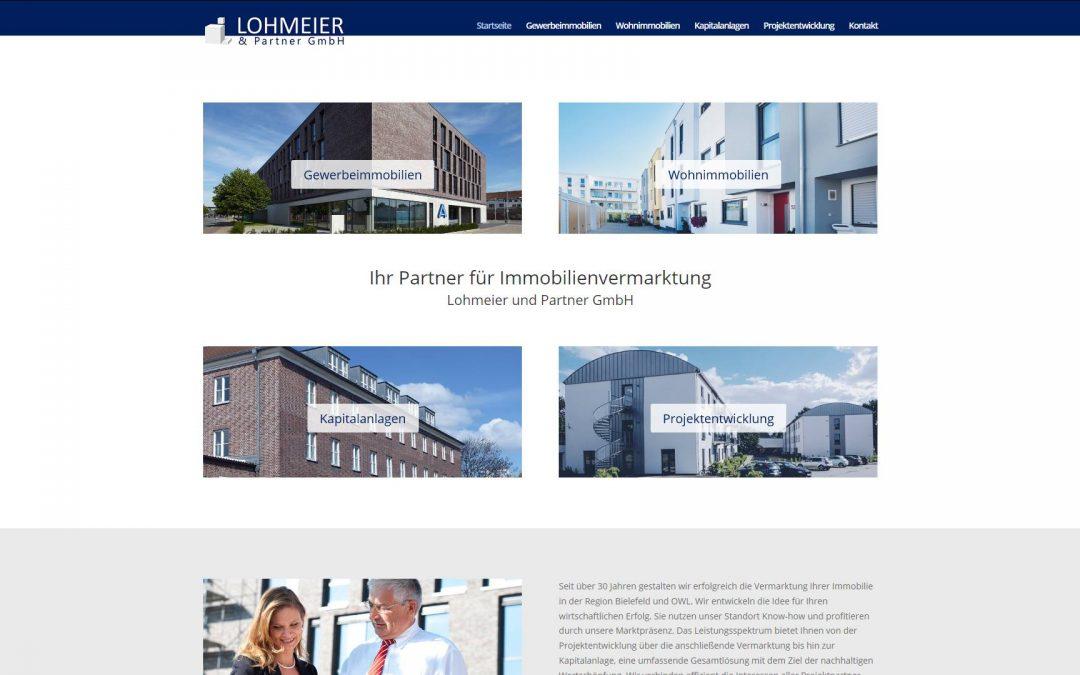 Lohmeier & Partner Immobilien