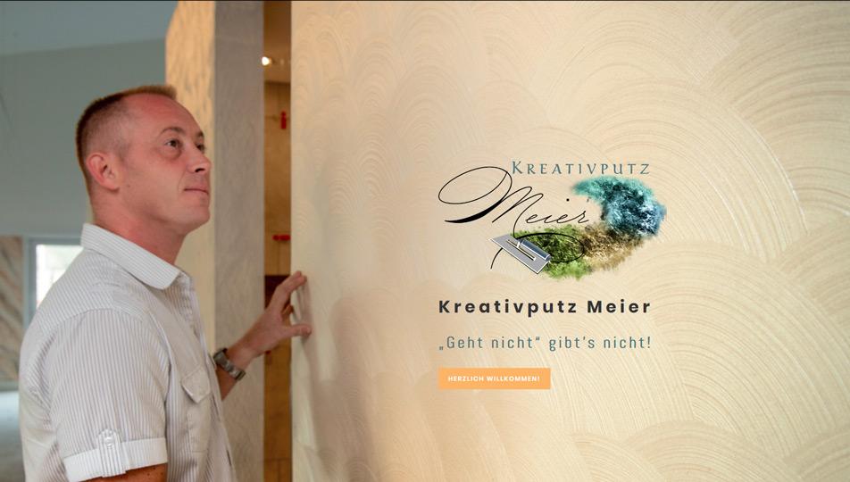 Kreativputz Meier